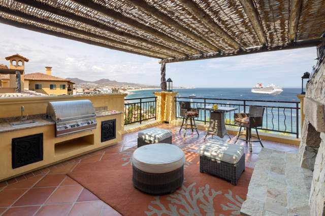 Hacienda Beach Club & Residences #4601, Cabo San Lucas, BS  (MLS #16-2146) :: Coldwell Banker Riveras
