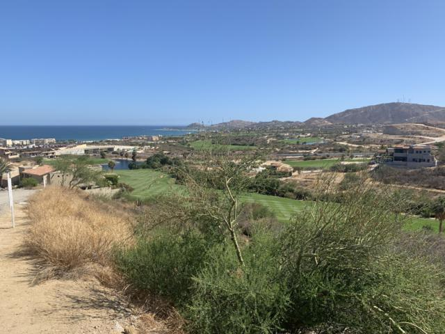 Paseo La Canada, San Jose del Cabo, BS  (MLS #17-2535) :: Own In Cabo Real Estate