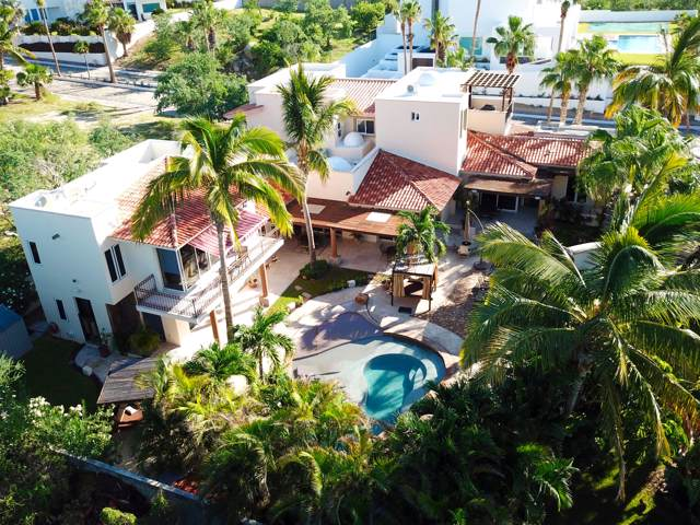 Santa Carmela #68, Cabo Corridor, BS  (MLS #18-1701) :: Own In Cabo Real Estate