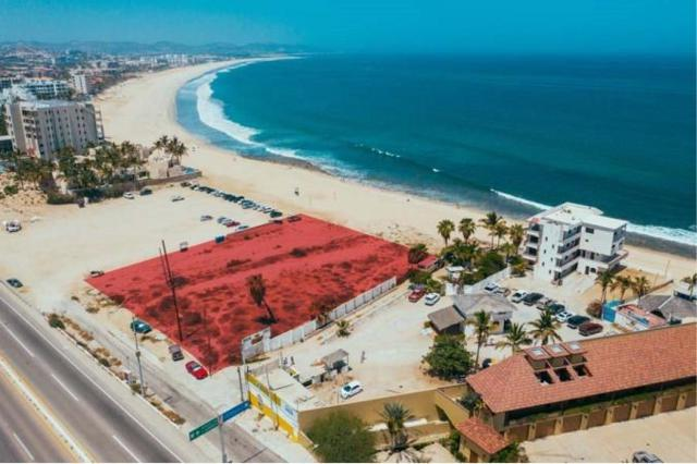 Transpeninsular Highway, San Jose del Cabo, BS  (MLS #18-3108) :: Ronival