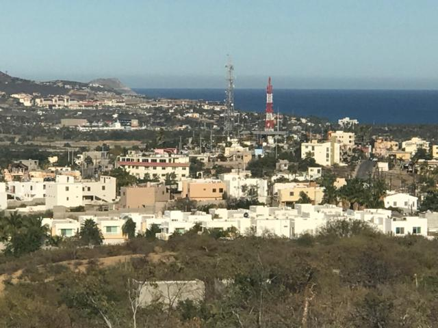 sn Bulevard Forjadores, San Jose del Cabo, BS  (MLS #18-716) :: Coldwell Banker Riveras