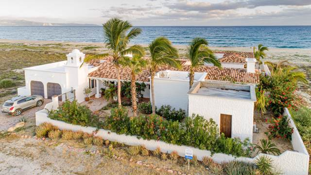 Los Pinos, East Cape, BS  (MLS #19-1688) :: Own In Cabo Real Estate