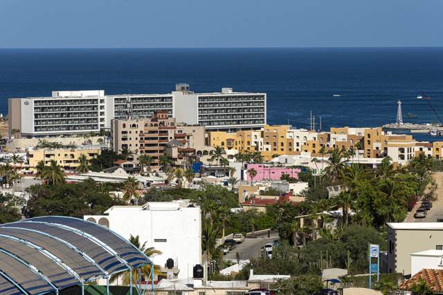 Calle Libertad 1065 #502, Cabo San Lucas, BS  (MLS #19-2258) :: Los Cabos Agent