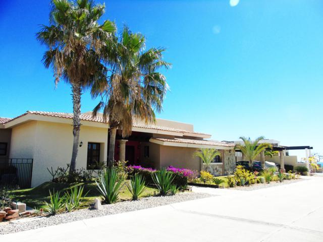 6 Calle Monte Victoria Club Campestre, San Jose del Cabo, BS  (MLS #19-405) :: Los Cabos Agent