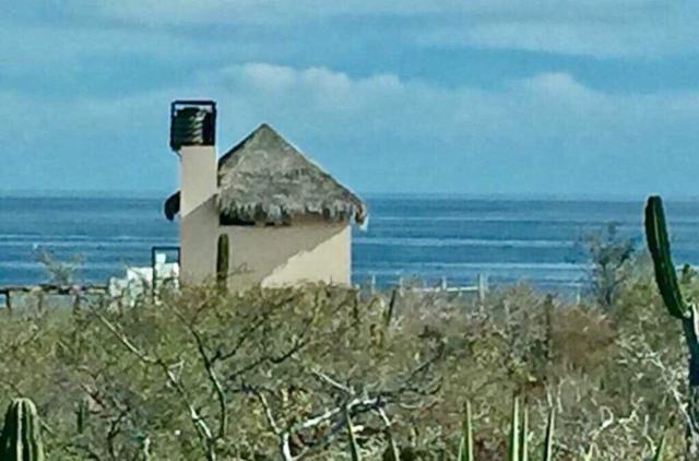 Mza 10, Lot 7 Rancho Tortuga, East Cape, BS  (MLS #19-487) :: Los Cabos Agent