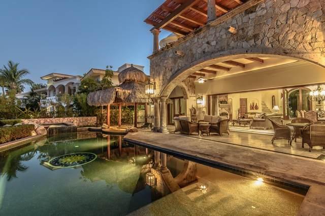 1 Casa Verde Y Azul Oceano Altas, San Jose Corridor, BS  (MLS #20-1249) :: Ronival