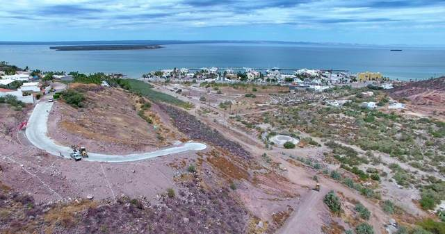 #  6 Bahia Concepcion, La Paz, BS  (MLS #20-1377) :: Own In Cabo Real Estate