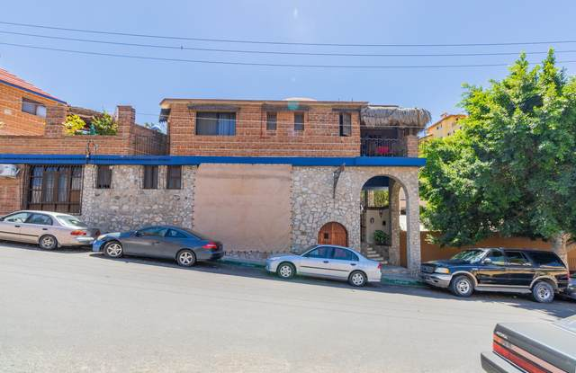 SN Paseo De La Marina #1, Cabo San Lucas, BS  (MLS #20-1944) :: Own In Cabo Real Estate