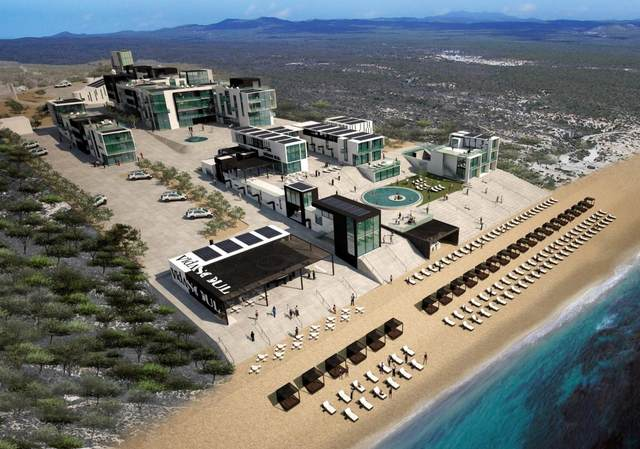 East Cape Beach Road, East Cape, BS  (MLS #20-2119) :: Own In Cabo Real Estate