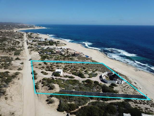East Cape Beach Road, East Cape, BS  (MLS #20-2961) :: Ronival