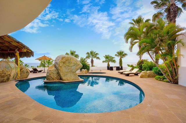 6 Santa Carmela, Cabo Corridor, BS  (MLS #20-38) :: Own In Cabo Real Estate