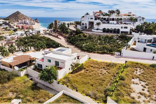 Camino Del Mar, Cabo San Lucas, BS  (MLS #20-658) :: Coldwell Banker Riveras