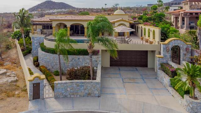 Lot 67 & 68, Cabo Corridor, BS  (MLS #20-879) :: Ronival