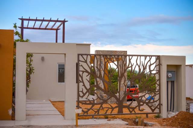 Calle Doceava, La Paz, BS  (MLS #21-1306) :: Own In Cabo Real Estate