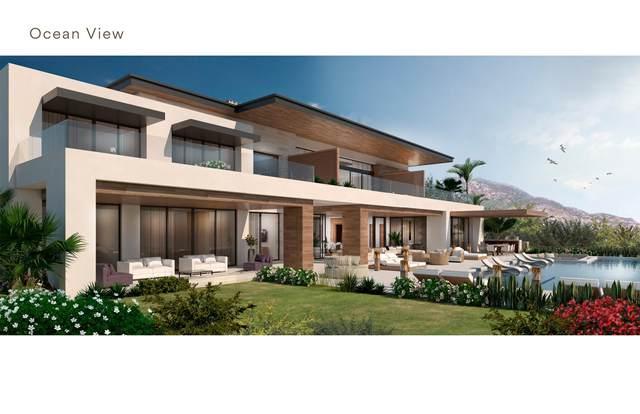 Villas Del Mar, San Jose Corridor, BS  (MLS #21-1598) :: Own In Cabo Real Estate