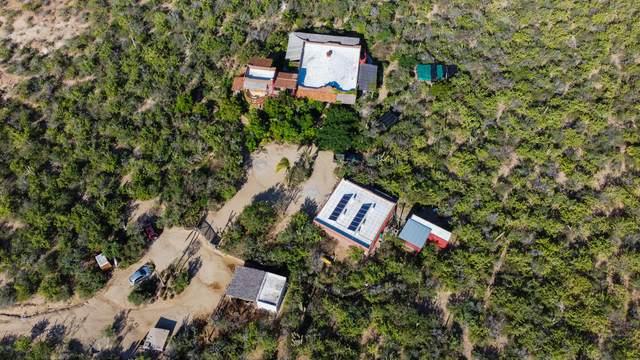 71 Avenida De Las Haciendas, Pacific, BS  (MLS #21-686) :: Own In Cabo Real Estate