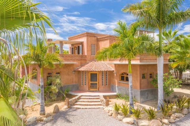 Casa Luna,, Pacific, BS  (MLS #18-1853) :: Los Cabos Agent