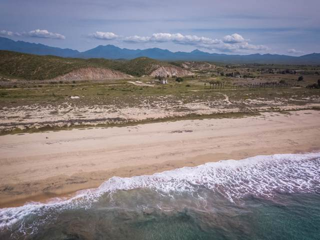 Highway 19  Km 77 Elias Calles 19, Pacific, BS  (MLS #19-2928) :: Own In Cabo Real Estate