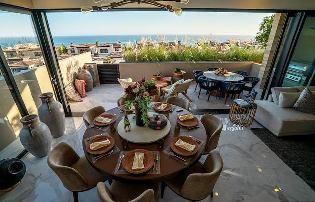 Pacific Bay Luxury Residential 2A, Pacific, BS  (MLS #20-1382) :: Ronival