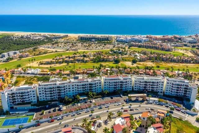 927 Paseo De Las Misiones A603, San Jose del Cabo, BS  (MLS #20-147) :: Coldwell Banker Riveras