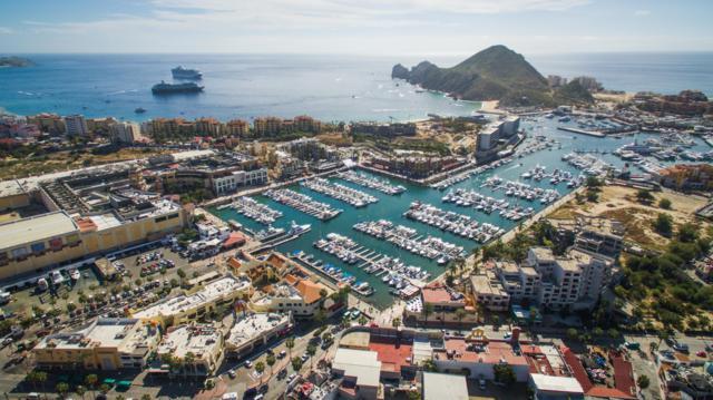 1501 Av. Lazaro Cardenas #1301, Cabo San Lucas, BS  (MLS #18-789) :: Los Cabos Agent