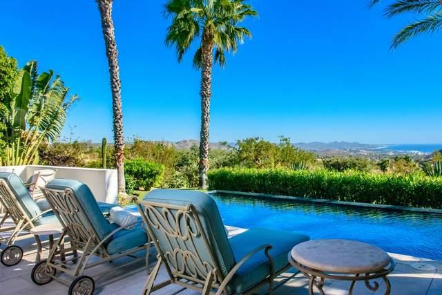 Querencia Blvd Club Villa 2, San Jose Corridor, BS  (MLS #19-3612) :: Own In Cabo Real Estate