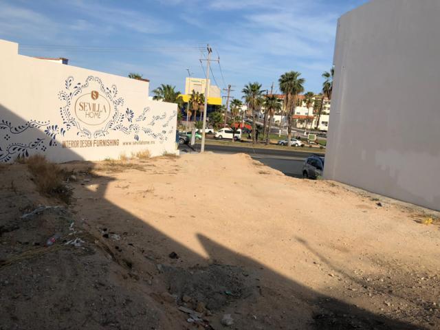 28 Mezquite Magisterial, San Jose del Cabo, BS  (MLS #18-772) :: Los Cabos Agent
