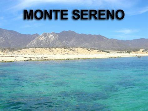 ., East Cape, BS  (MLS #09-1375) :: Los Cabos Agent
