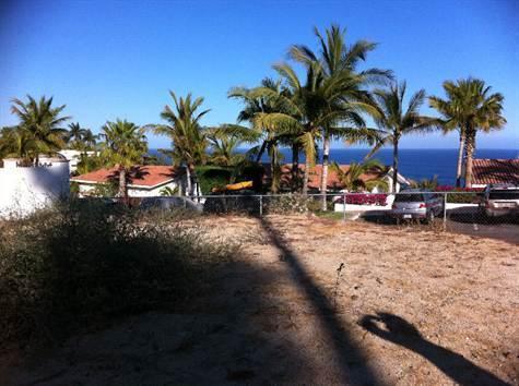 12 Los Frailes La Jolla, San Jose del Cabo, BS  (MLS #13-1128) :: Los Cabos Agent