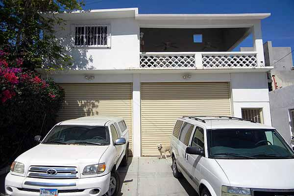#6 Calle Pailbot, San Jose del Cabo, BS  (MLS #13-717) :: Own In Cabo Real Estate