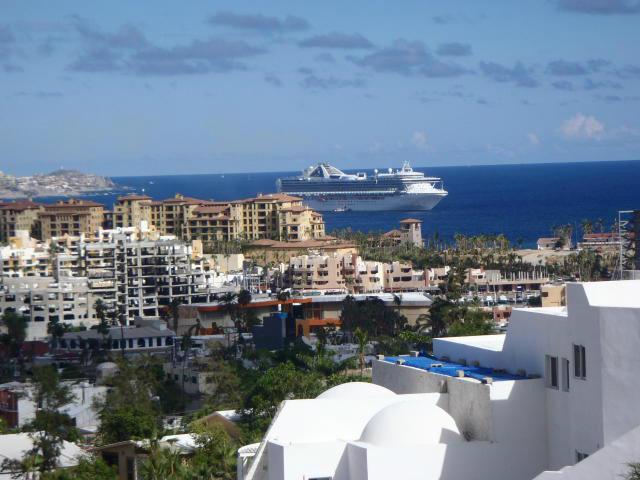 Pedregal, Cabo San Lucas, BS  (MLS #15-456) :: Los Cabos Agent
