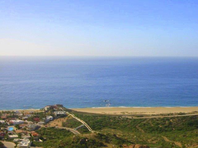 Pedregal De Cabo San Lucas, Cabo San Lucas, BS  (MLS #16-1303) :: Own In Cabo Real Estate