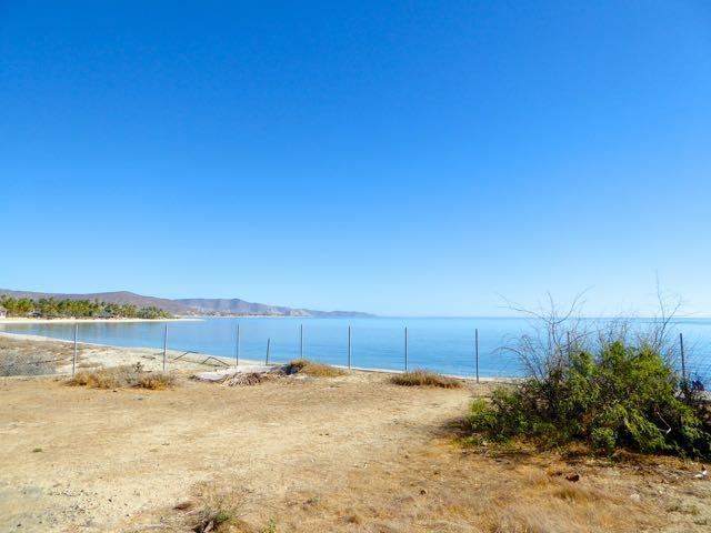 Spa Beachfront, East Cape, BS  (MLS #17-1141) :: Los Cabos Agent