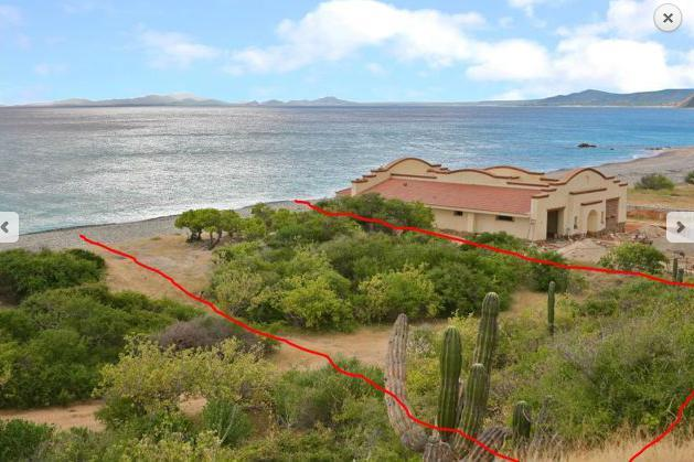 La Piedra Sur, East Cape, BS  (MLS #17-2238) :: Ronival