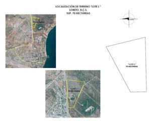 El Jaral, Loreto, BS  (MLS #17-253) :: Los Cabos Agent