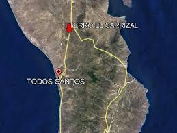 Carrizal, La Paz, BS  (MLS #17-2753) :: Los Cabos Agent