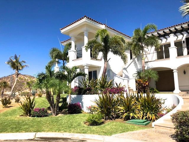 Bugambilia Phase 3 Villas 205&207, San Jose Corridor, BS  (MLS #18-1392) :: Los Cabos Agent