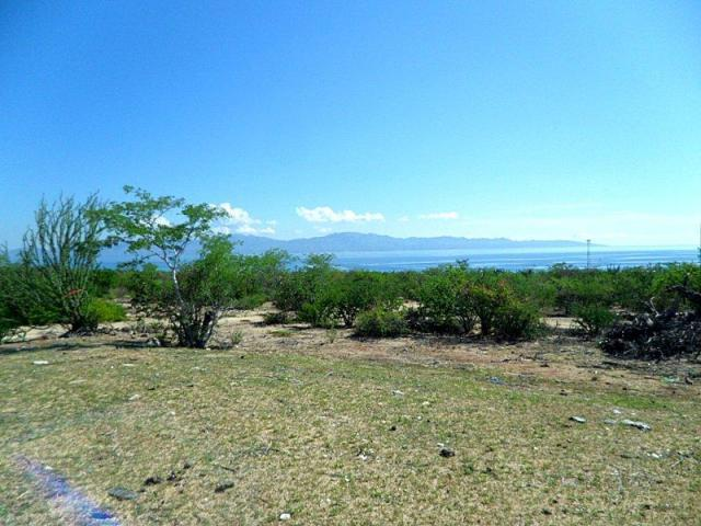 Panoramic View, La Paz, BS  (MLS #18-2567) :: Los Cabos Agent