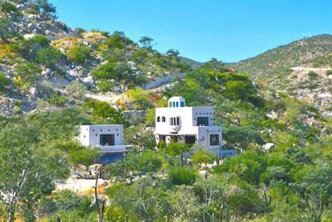 Monte Nido, East Cape, BS  (MLS #18-2835) :: Los Cabos Agent