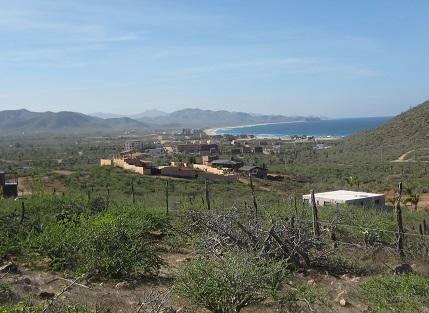 Sin Nombre, Pacific, BS  (MLS #18-2903) :: Los Cabos Agent