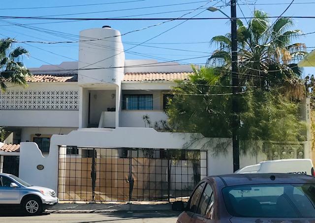 BERGANTIN Col. Mauricio Castro 6 #102, San Jose del Cabo, BS  (MLS #19-1186) :: Los Cabos Agent