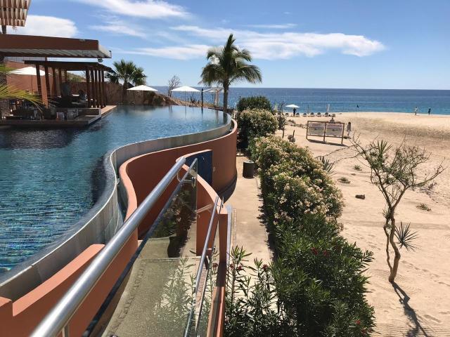 Value Week Baja Ponit 2Br/2Ba, San Jose Corridor, BS  (MLS #19-1632) :: Los Cabos Agent
