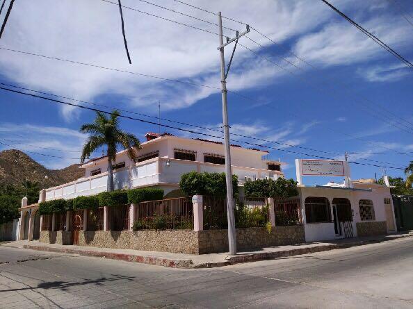 Melchor Ocampo, Cabo San Lucas, BS  (MLS #19-1642) :: Los Cabos Agent