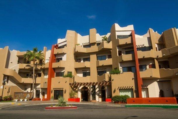 301 & 304 Paseo De La Marina, El Medano 301&304, Cabo San Lucas, BS  (MLS #19-1653) :: Los Cabos Agent