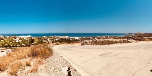 Lot 14 Av. La Cima, San Jose del Cabo, BS  (MLS #19-1659) :: Los Cabos Agent
