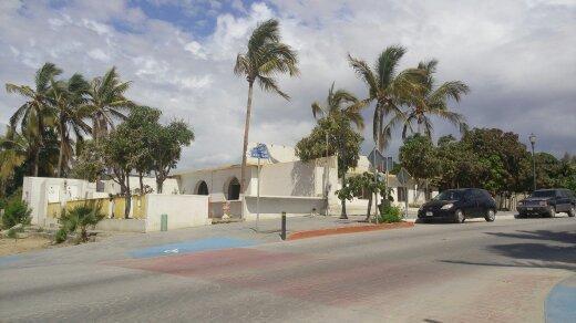 Santos Degollado, Pacific, BS  (MLS #19-1662) :: Los Cabos Agent