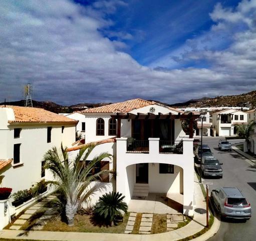 Casa 37 Las Misiones, Cabo Corridor, BS  (MLS #19-1679) :: Los Cabos Agent