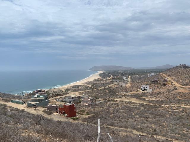 Gavilan Lot 2611, Pacific, BS  (MLS #19-2062) :: Los Cabos Agent