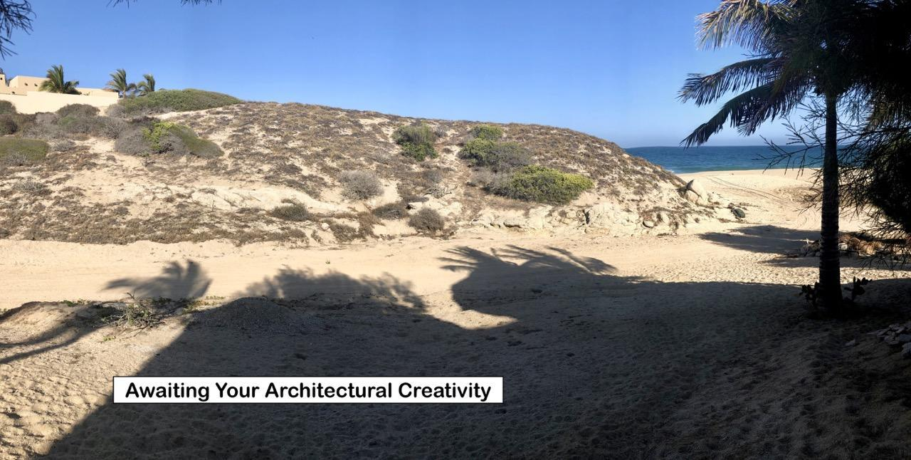 Playa Tortuga, Lot 18/19 - Photo 1