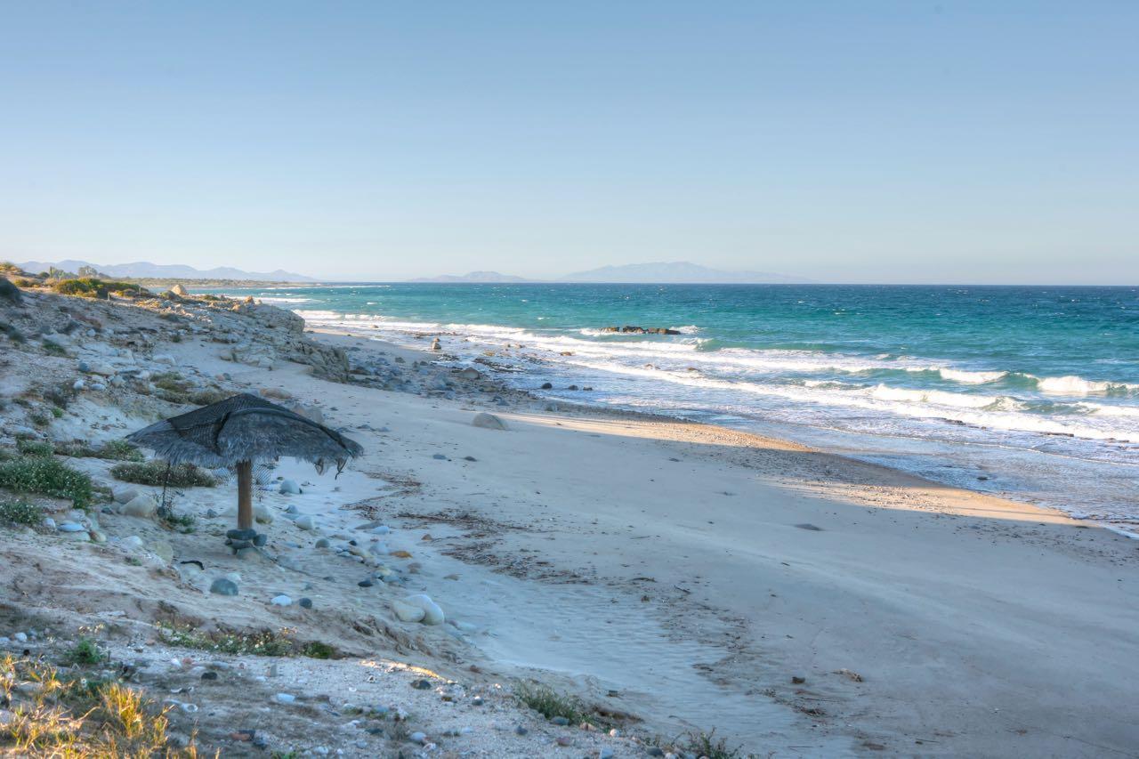 Abel Beachfront Homesite 32 - Photo 1